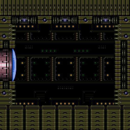 Phantoon's chamber