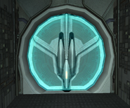 Gf door