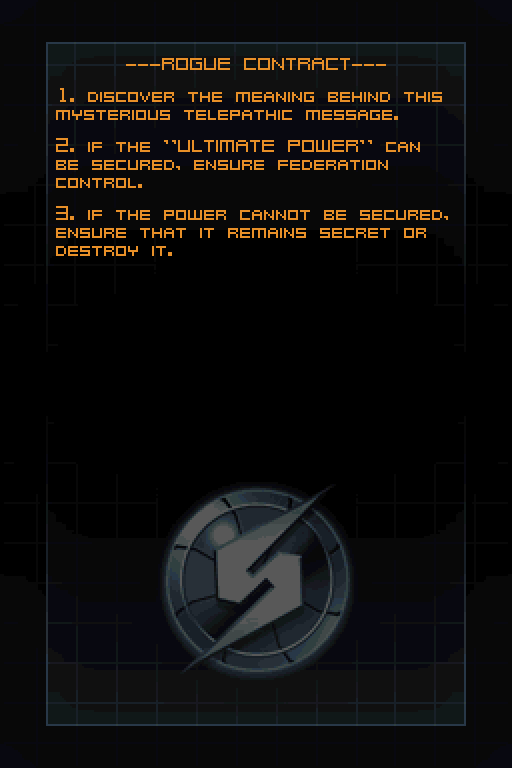 Rogue Contract