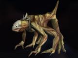 Reptilicus Hunter