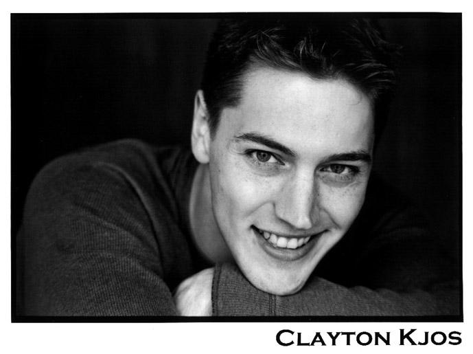 Clayton Kjos