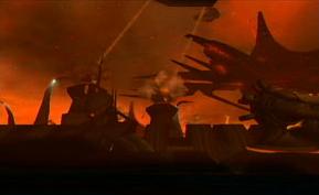 Invasión al Planeta Pirata