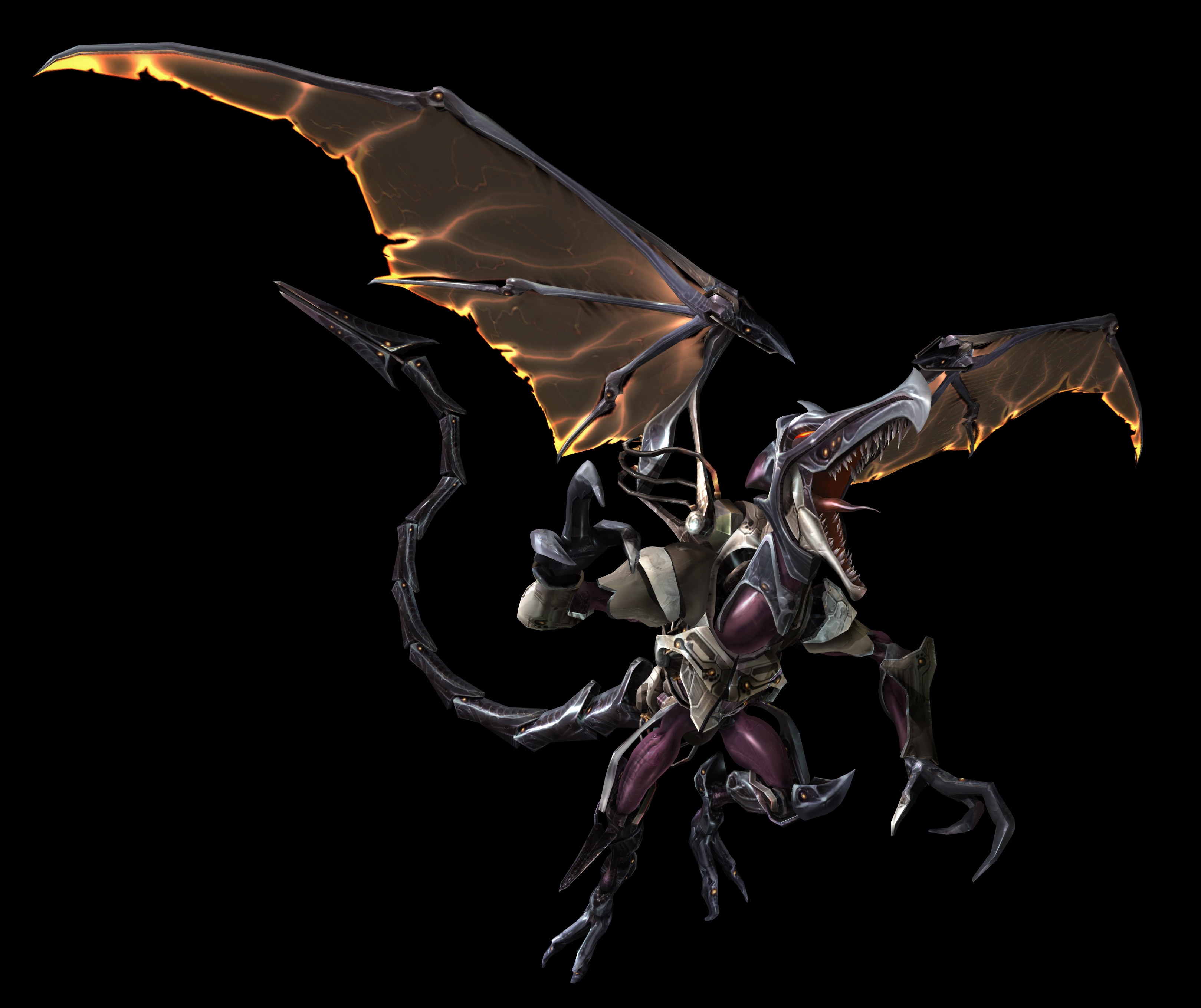 Omega Ridley