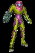 Fusion Varia Suit MP1 model