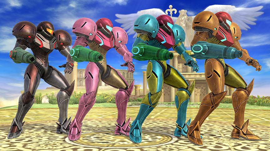 Fusion Suit