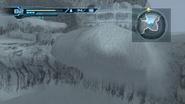Experiment Floor - snowy ledge