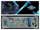 Metroid Dread Special Edition Artbook 02 MD
