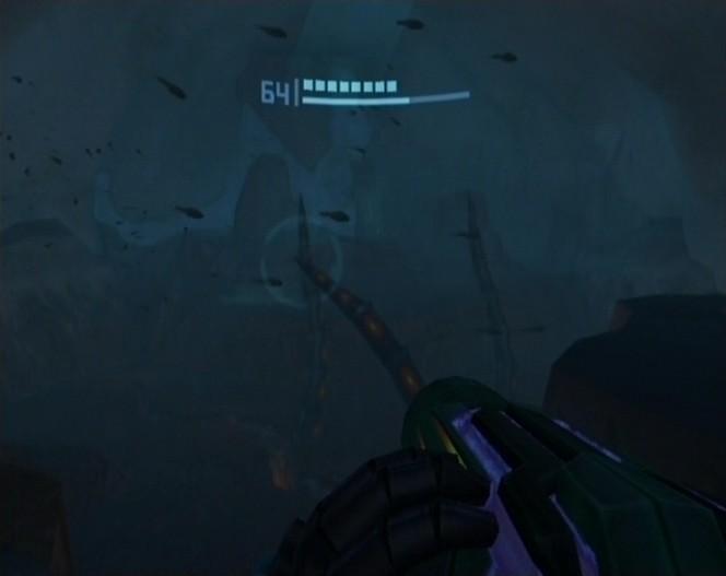 Aqua Reaper