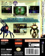 MP2 back cover