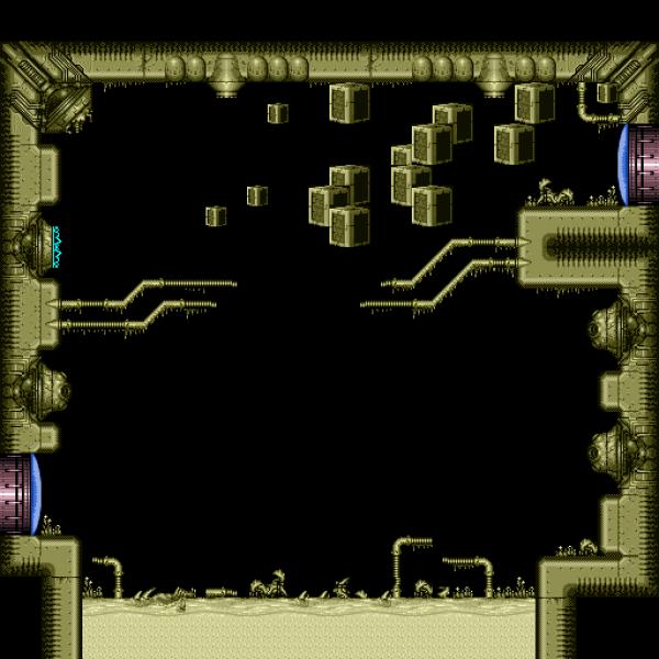 Draygon's chamber