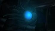 Testing chamber 1 Cyborg Zebesian chest
