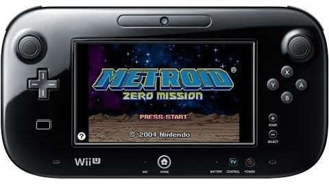 メトロイド ゼロミッション プレイ映像