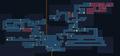 Metroid Area 4 map