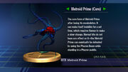 Esencia del Metroid Prime trofeo SSBB.jpg