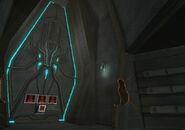Ben Sprout render norion cargo hub tower elevator blast shield