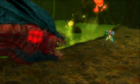 Samus Encounters Queen Metroid 02 MSR