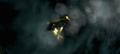 Samus landing on tallon IV