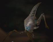 Alpha Splinter MP2