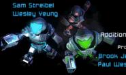 Federation Force credits MPFF 6
