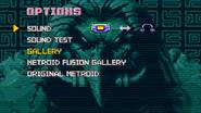 Gallery (Metroid Zero Mission)