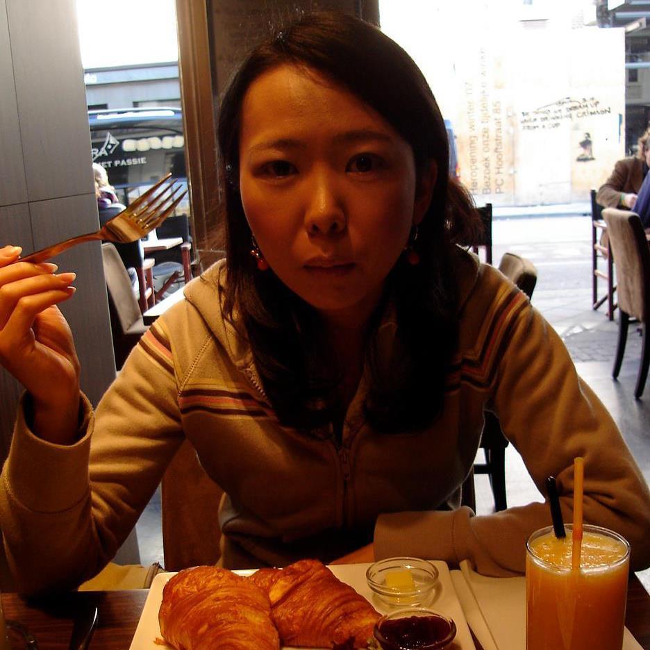Hitomi Naitoh