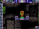 List of rooms in Metroid: Zero Mission/Kraid