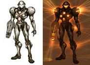 Light Suit Concept 02 MP2