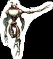 Brawl Sticker Luminoth (Metroid Prime 2 Echoes)