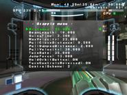 MP3 grapple menu