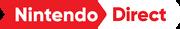 Nintendo Direct logotipo.png