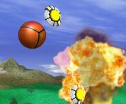 Melee Bomb
