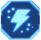 Plasma Beam Icon MSR
