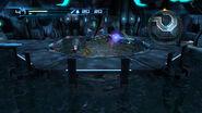 Water room bridge Cryosphere HD