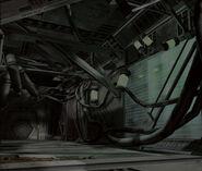 Fragata Orpheon arte mp