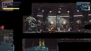 MD Ferenia Space Jump Upgrade