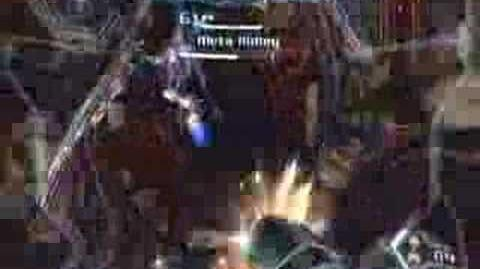 Meta Ridley- Boss -2- Metroid Prime 3- Corruption -Wii-