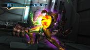 Phantoon Rage Hand Lethal Strike Control Bridge Main Sector HD