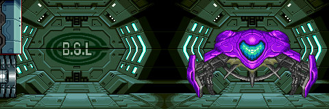List of rooms in Metroid Fusion/Main Deck