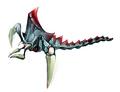 Plated Parasite Concept Art MP1