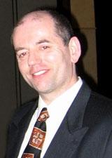 Mark Haigh-Hutchinson