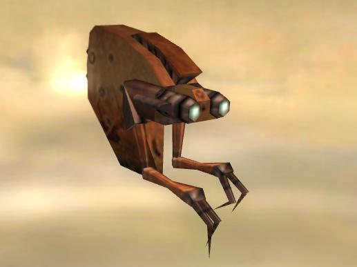 Robot de Mantenimiento Aéreo