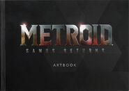 MSR Artbook front cover