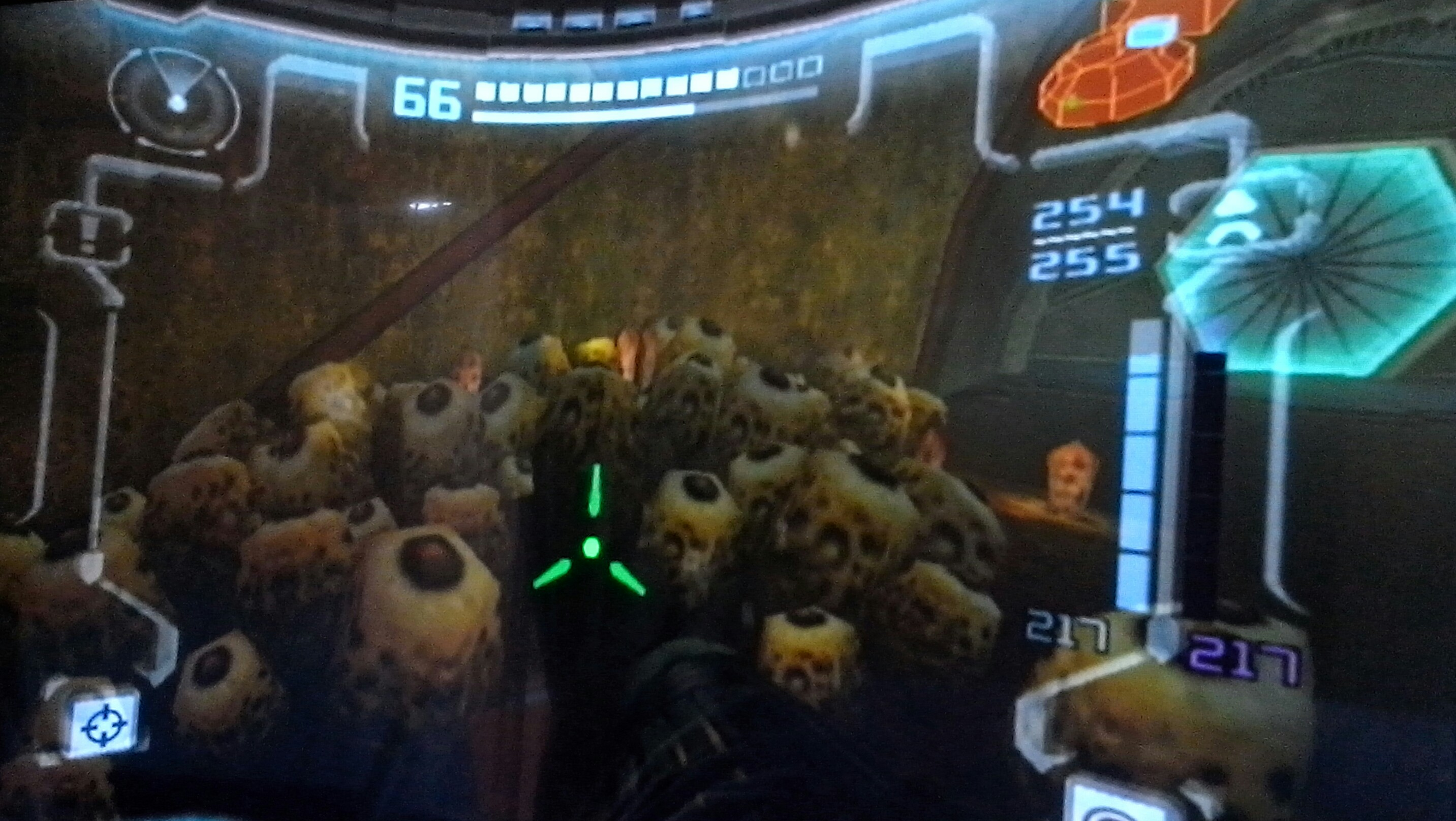 FVD 13 (Metroid Prime 2)