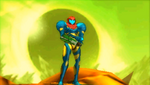 Metroid Samus Returns Fusion Suit