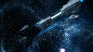 Olympus Fleet Attack MP3