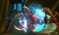 Metroid Samus Returns Metroid (Stage 5) Gamma Metroid (Cutscene)