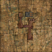 Totem Access ceiling texture itself