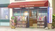 Ichigo Bookstore