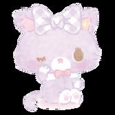 甜梦猫Mew