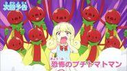 【予告】17話「恐怖のプチトマトマン」<ミュークルドリーミー>